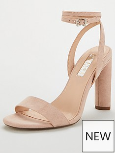 0a688c688b Nude Shoes & Boots | Women's Shoes & Boots | Very.co.uk