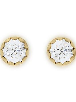 marc-jacobs-scalloped-stud-earrings-gold