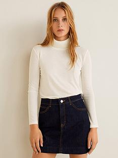 mango-jersey-rib-long-sleeve-top-white