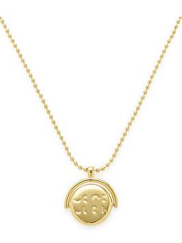 marc-jacobs-good-luck-spinnernbsppendant-necklace-gold