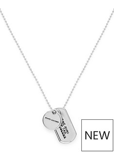 marc-jacobs-mini-dog-tag-necklace-silver