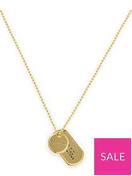 marc-jacobs-mini-dog-tag-necklace-gold
