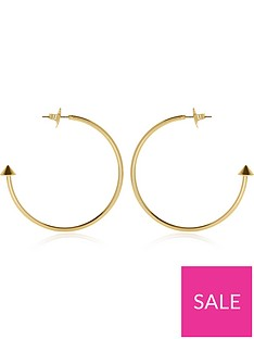 marc-jacobs-stud-end-hoop-earrings-gold