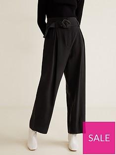 7ad4fe1996 Mango | Trousers & leggings | Women | www.very.co.uk