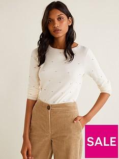 mango-embroidered-spot-fine-knit-jumper-ecru