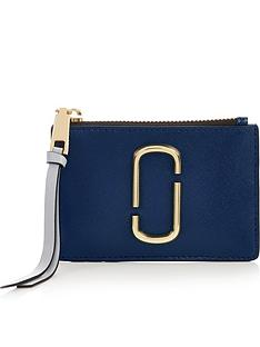 marc-jacobs-snapshot-top-zip-multi-purse-blue