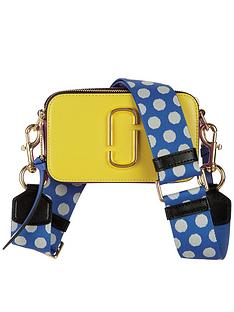 marc-jacobs-snapshot-colour-block-cross-body-bagnbsp--yellow
