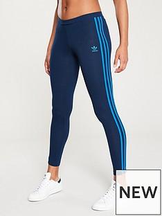 adidas-originals-3-str-tight-navynbsp