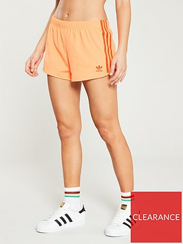 adidas-originals-3-stripe-short-peachnbsp
