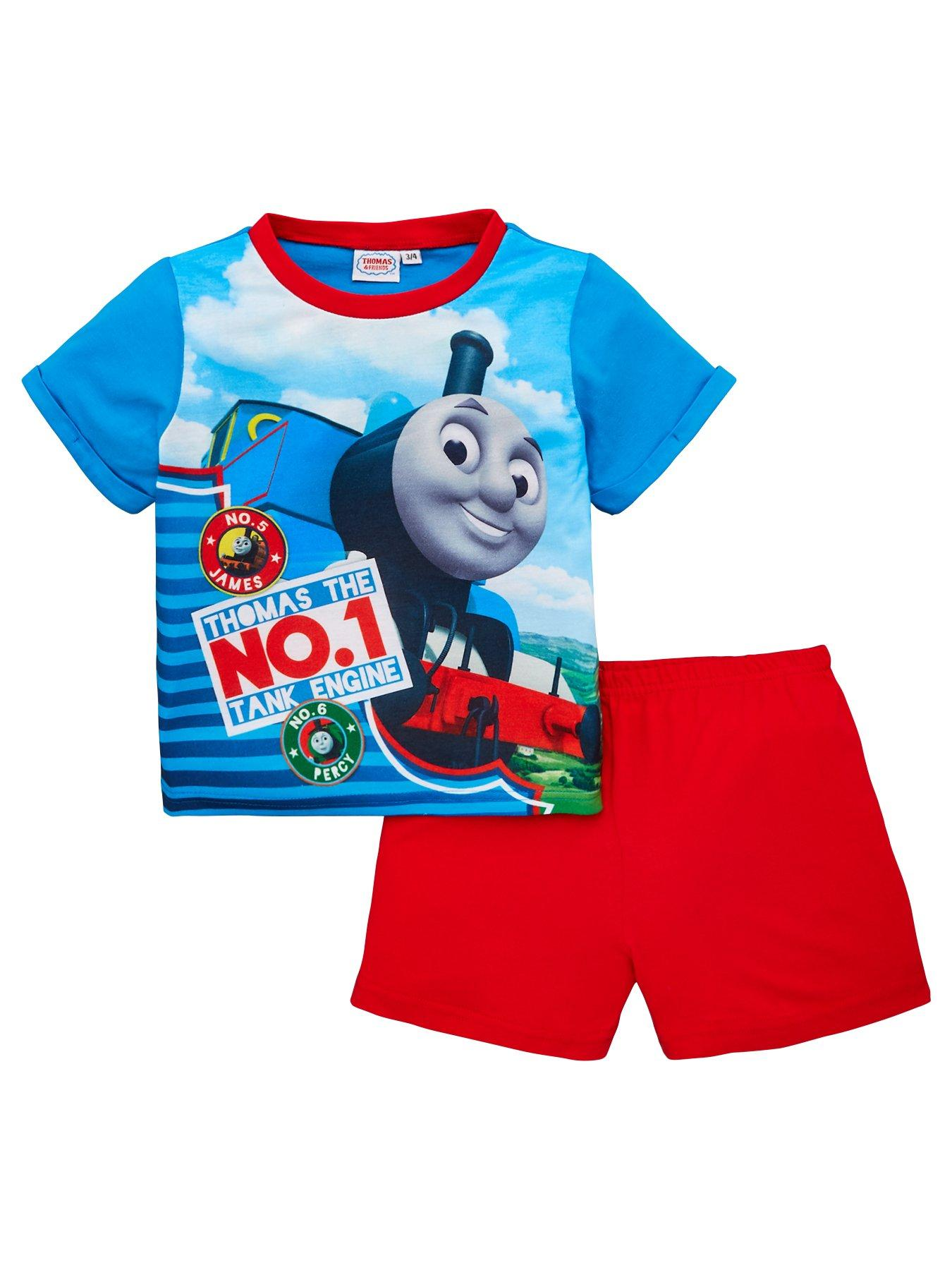 Clothing, Shoes & Accessories Dependable 2 Baby Boys Thomas The Tank Engine Babygrows Age 0-3 Months Keep You Fit All The Time