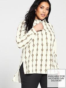 v-by-very-curve-longline-blouse--nbspchain-print