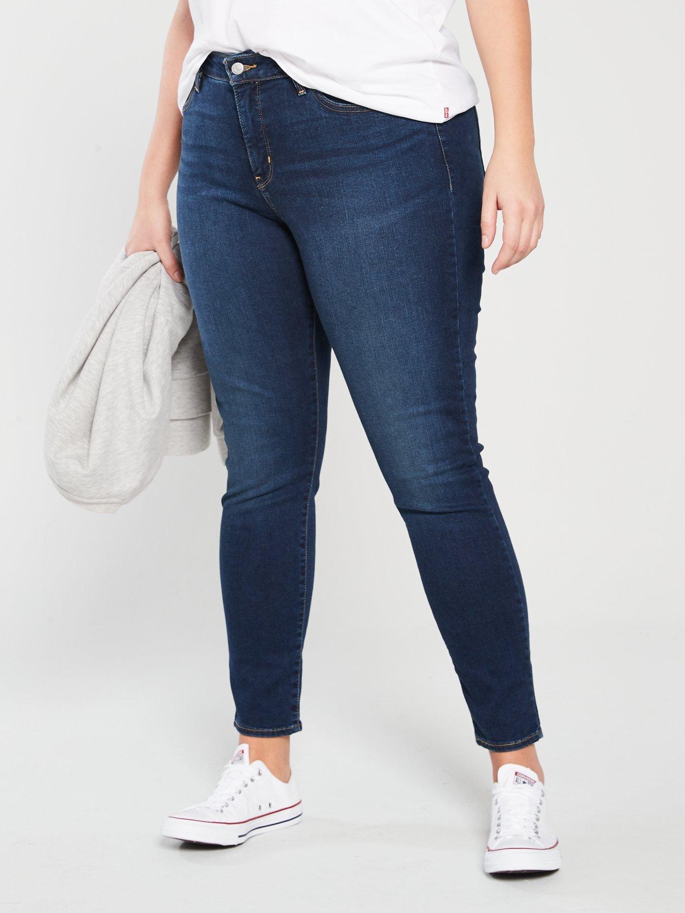 co Women uk Very Levi's Plus Jeans Iqan7U