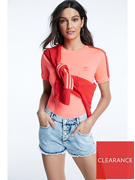 adidas-originals-short-sleeve-body-red