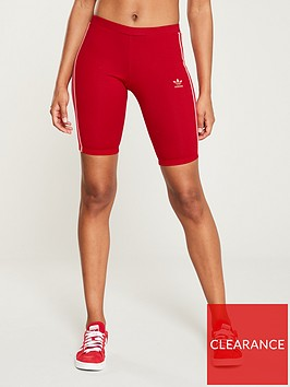 adidas-originals-cycling-short-rednbsp