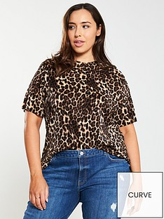 v-by-very-curve-printed-micro-pleated-top--nbspleopard