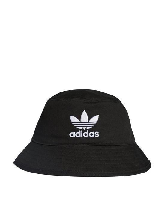 65d7da75a Bucket Hat AC - Black