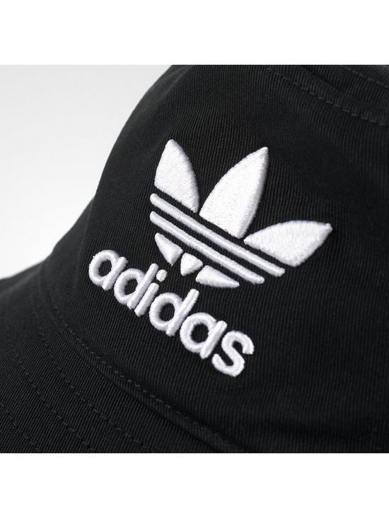 c6d2f5f4b Bucket Hat AC - Black