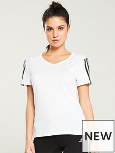 f25999c0a1 Adidas | Tops & t-shirts | Women | www.very.co.uk