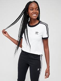 adidas-originals-3-stripe-tee-whitenbsp
