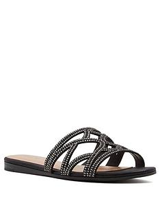 call-it-spring-vegan-eucryphia-flat-sandals-black