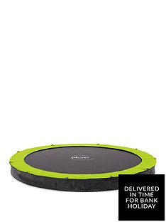 plum-12ft-in-ground-trampoline