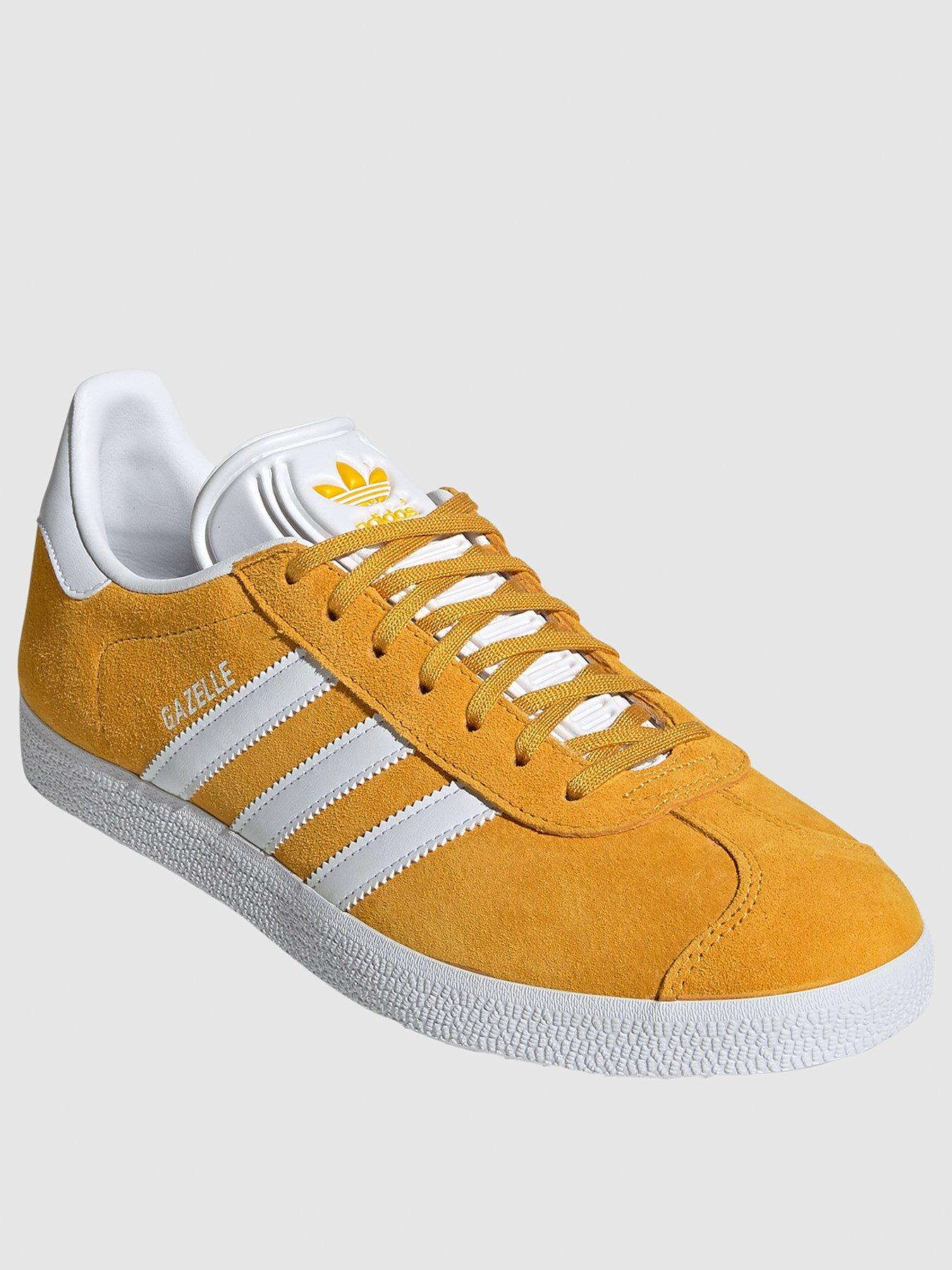 adidas Originals Gazelle - Mustard