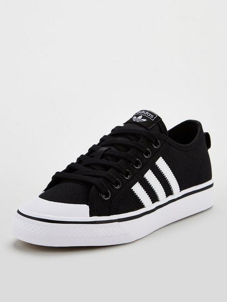 adidas-originals-nizzanbsp--blackwhite