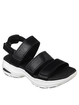 skechers-skechers-dlites-ultra-fab-life-flat-sandal