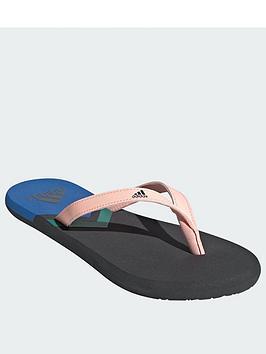 adidas-eezay-flip-flops-pinkcamo
