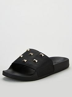 ted-baker-sydeni-slides-black