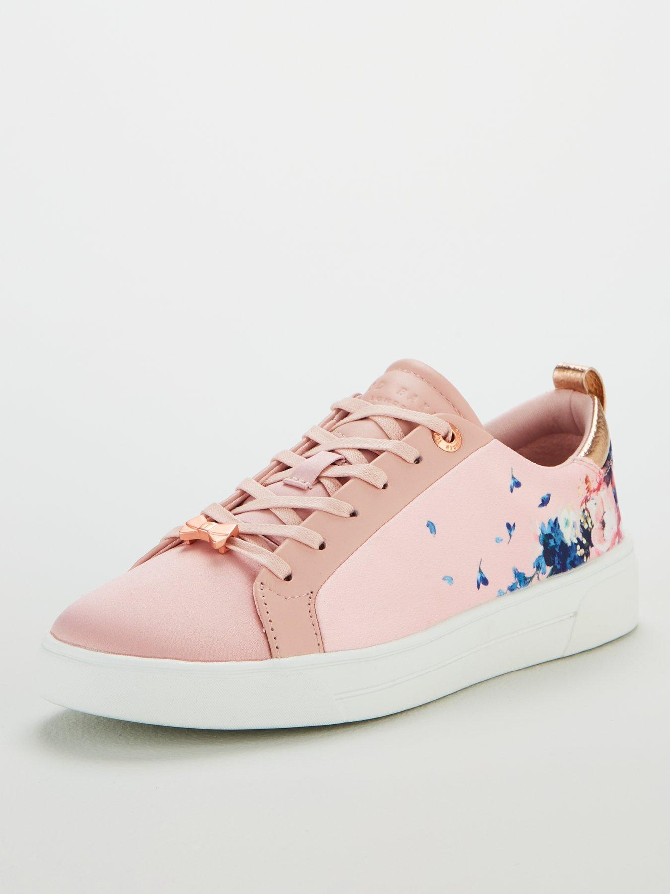 Baker Trainers Ted Jymina Pinkvery uk co nZNwPOk80X