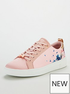 ted-baker-jymina-trainers-pink