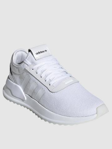 Skalk Missione Ruggito  Womens adidas Trainers | Adidas Sports Shoes | Very.co.uk
