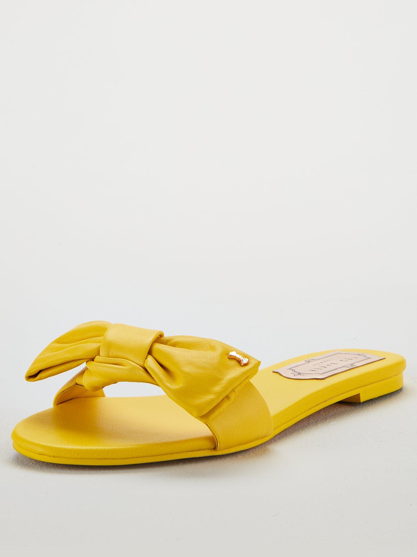 uk co Women YellowSandalsamp; Flops Very Boots Flip Shoes zGUqVpMS