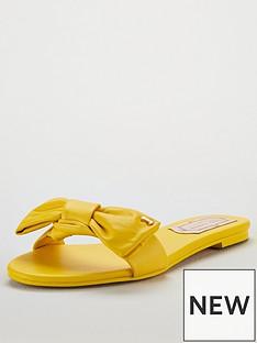 ted-baker-sheana-flat-sandals-yellow