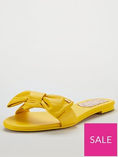 ted-baker-sheana-flat-sandals-yellow