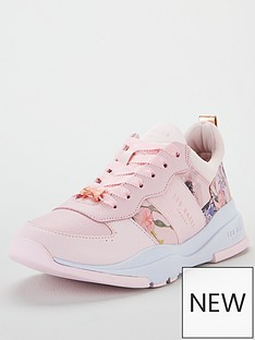 ted-baker-waverdi-trainers-pink