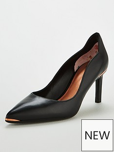 14443845a4 Ted Baker Shoes | Ted Baker Boots | Very.co.uk