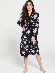84d470d8c Dressing Gowns | Womens Dressing Gowns & Robes | Very.co.uk