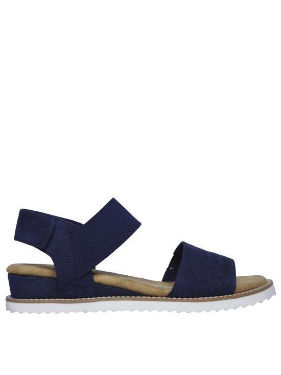 5a35cf7281c Desert Kiss Flat Sandal