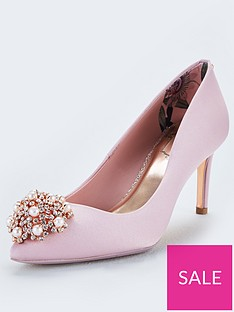 cc9de3c5c6 Ted Baker Shoes   Ted Baker Boots   Very.co.uk