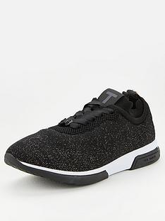 ted-baker-lyara-trainers-black