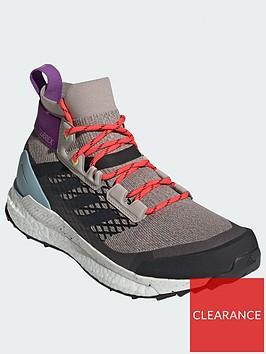 adidas-terrex-free-hiker-w-brownbluerednbsp