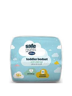 silentnight-silentnight-45-tog-toddler-cot-quilt-pillow-set