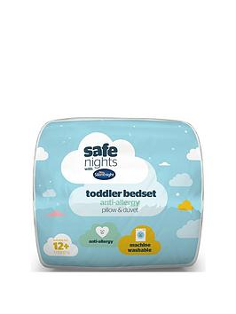silentnight-silentnight-45-tog-toddler-cot-quilt-pillow-set