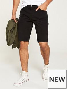v-by-very-fivenbsppocket-shorts-black
