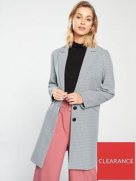 miss-selfridge-check-topper-coat-blue