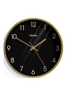 jones-clocks-fame-brass-reverse-dial-wall-clock
