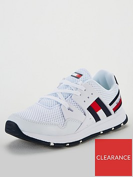 tommy-hilfiger-low-cut-flag-trainers-white