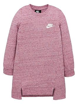 nike-girls-jersey-dress
